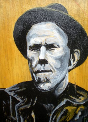 Portrait: Tom Waits