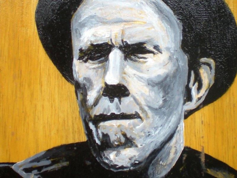 Portrait: Tom Waits