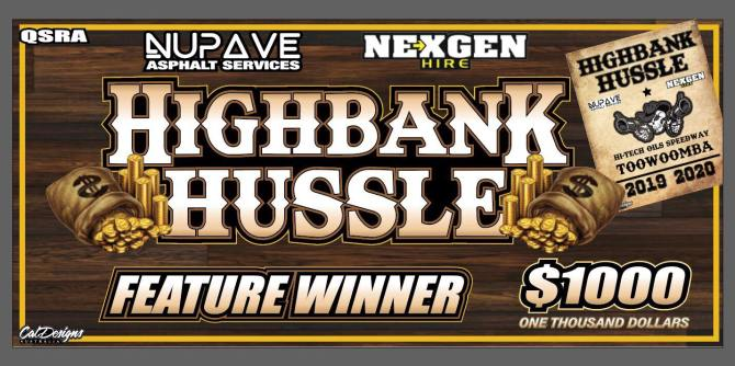 HIGHBANK HUSSLE NOMINATIONS ARE OPEN