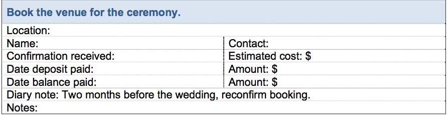 The 5 best online wedding budget calculators planners to help you