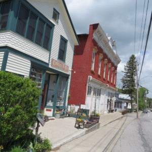 Cobbler & Co is an eclectic gift shop in the heart of Sharon Springs NY.