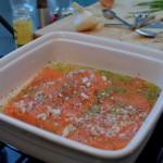 Wine Poached Salmon06