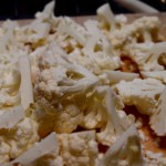 Garlic Infused Mashed Cauliflower - 7