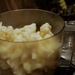 Garlic Infused Mashed Cauliflower - 9