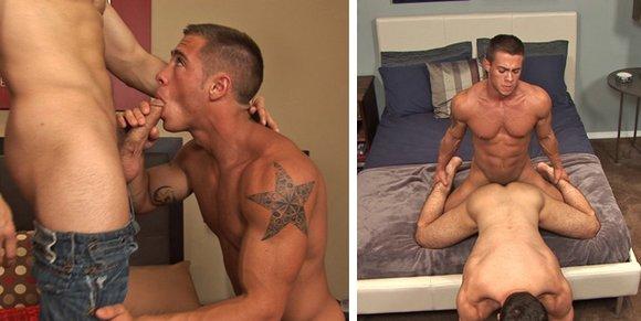 Jason Williams Gay Porn