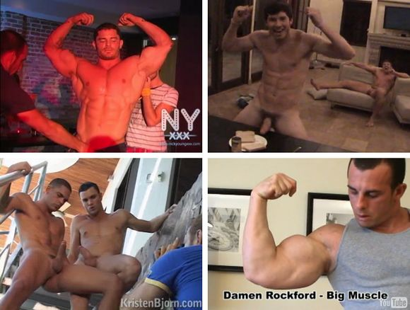 gay porn star video update