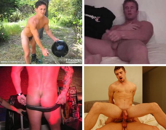 gay porn star video update Will Parker Mark Dalton David Taylor Adam Worthmore