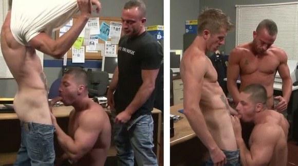 Erotic massage sex videos