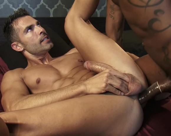Самое первое гей порно