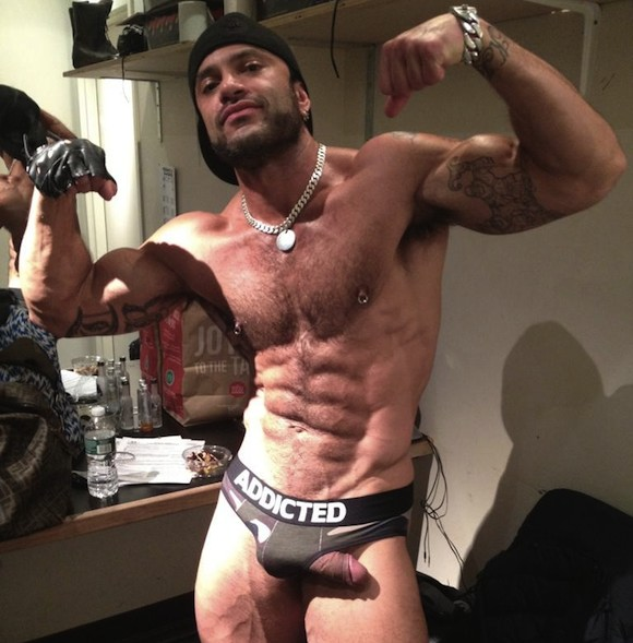 Rogan richards xxx doubtful