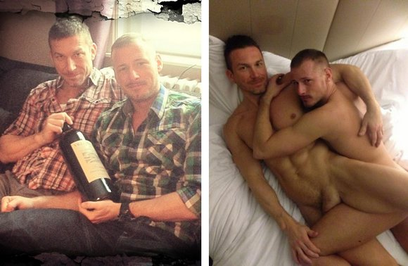 couples star Gay porn
