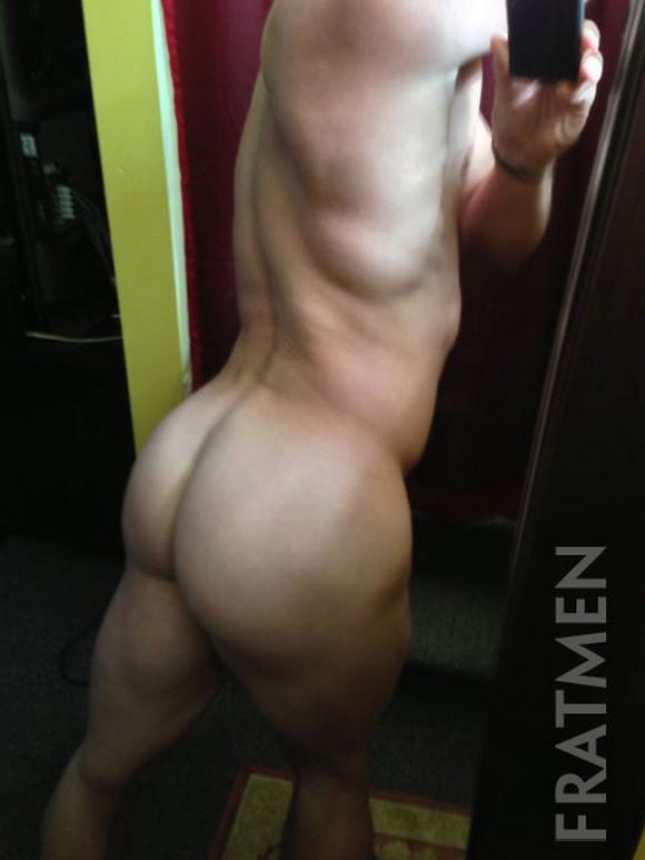 Naked steve grand nude