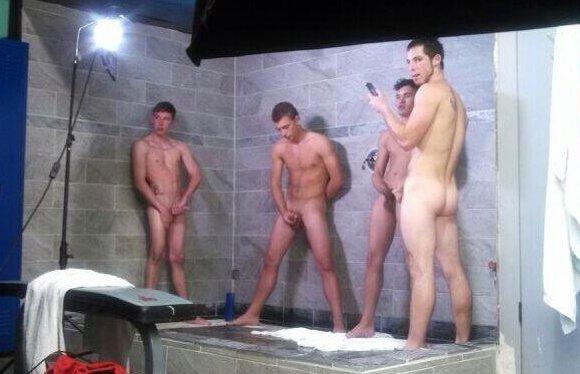 Alex Greene Colton Fitch Circle Jerk Boys 2