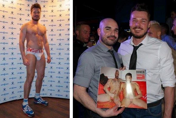 Gay Porn Stars Prowler Porn Awards 10