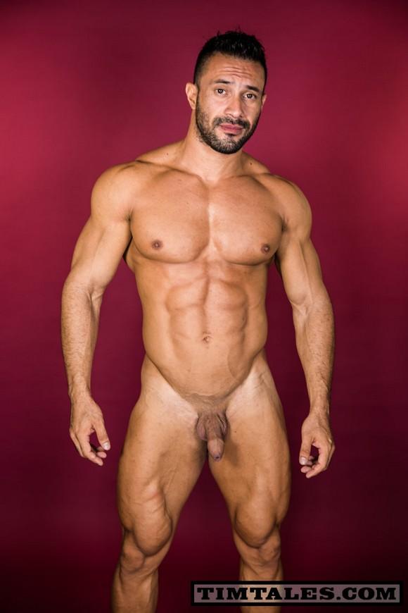 Amateur Gay Muscle Porn