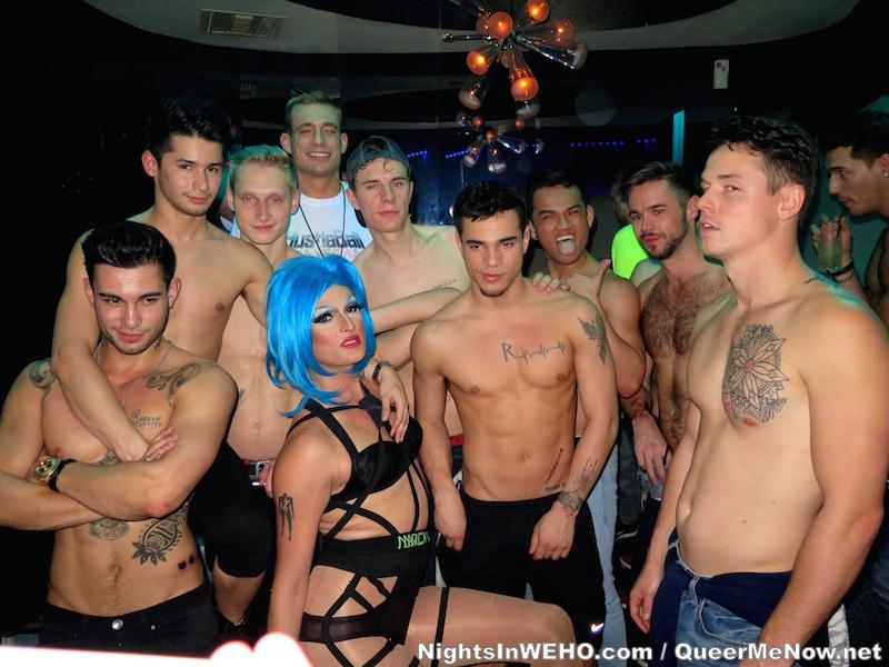 Gay sex party las vegas