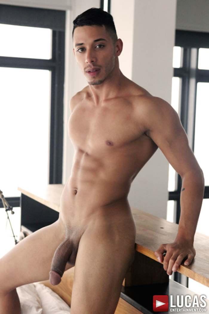 Drae Axtell Gay Porn Star Naked LucasEnt