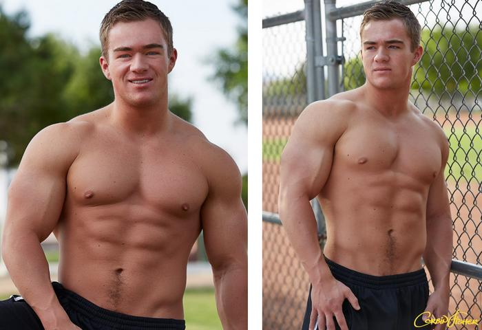 Eric CorbinFisher Quinn Gay Porn 1