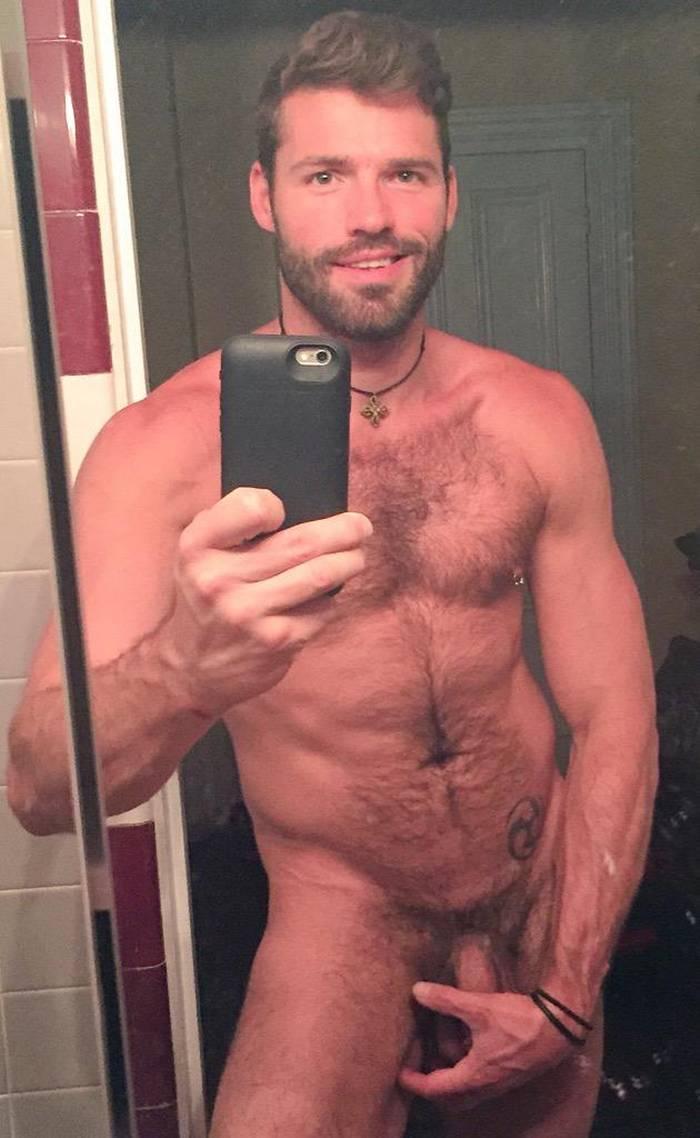 Xavier Jacobs How Come Hes Not A Gay Porn Star Already-3940
