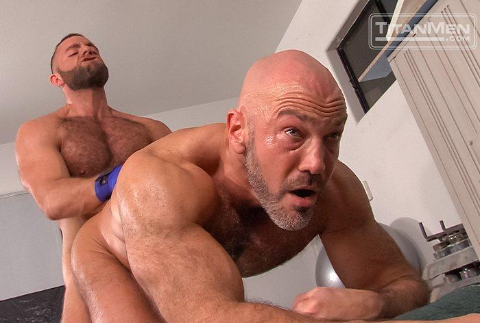 gay Jesse porn jackson