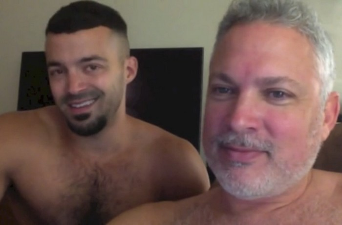 Watch Maverick Men gay porn videos for free
