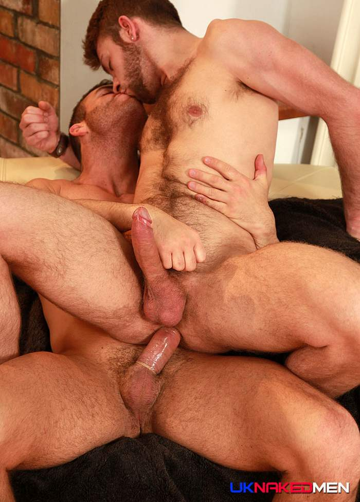 Killian James Gay Porn Star UKNakedMen Gabriel Phoenix
