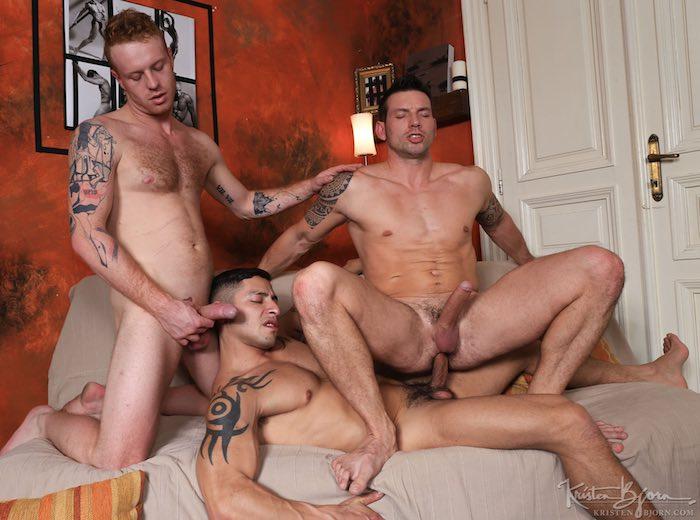 Julio Rey Gay Porn