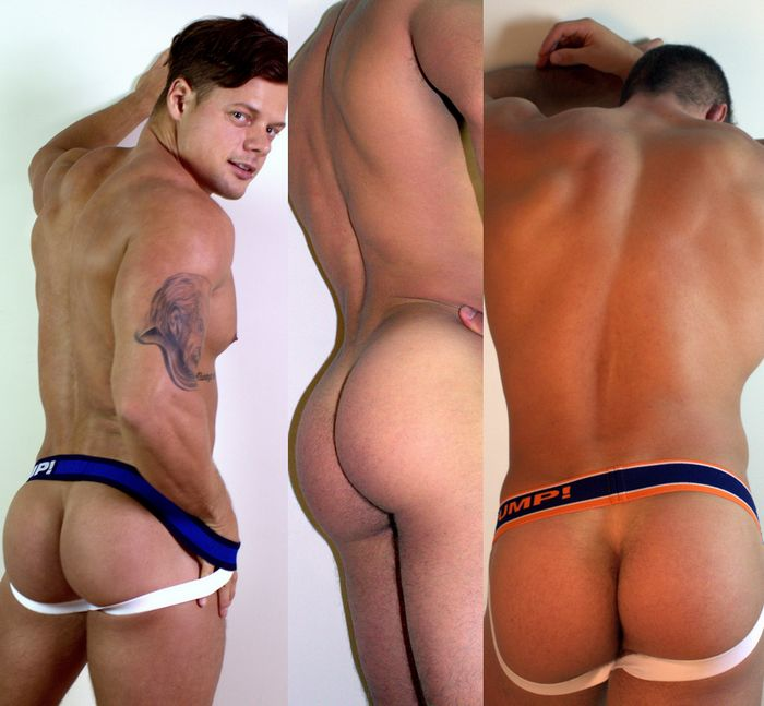Best Bubble Butt Contest 2016 MenOfMontreal Ivan Lenko