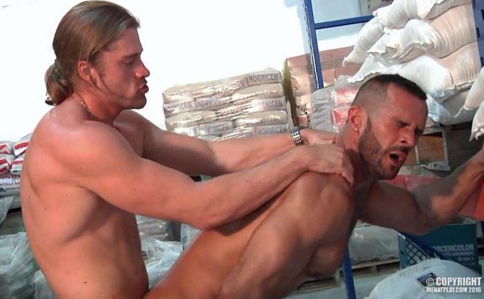 Johan Kane Gay Porn Star Menatplay Denis Vega 10
