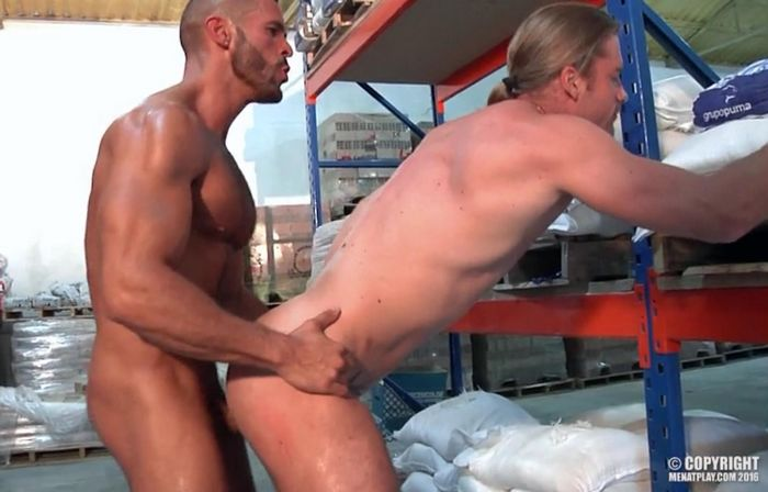 Johan Kane Gay Porn Star Menatplay Denis Vega 5