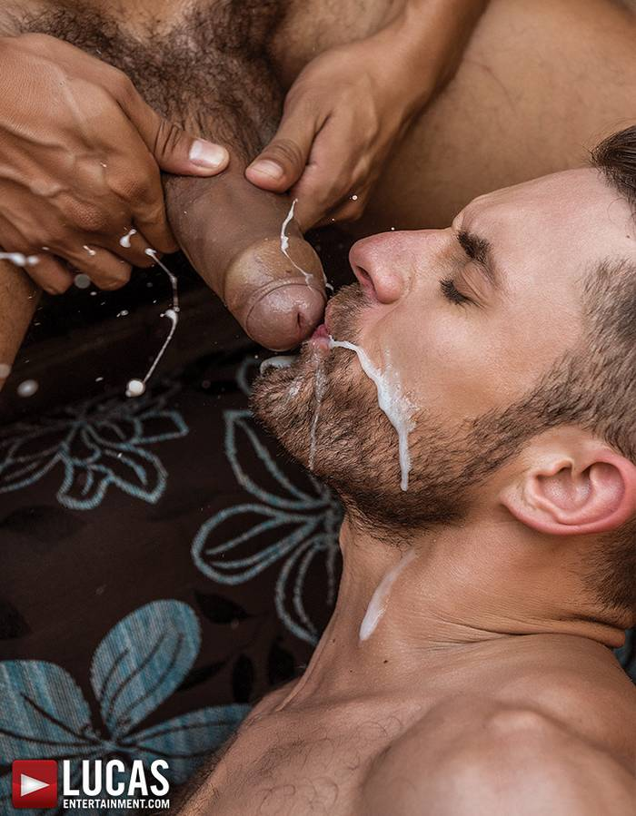 Naked hunks cumming face and nude gay men 5