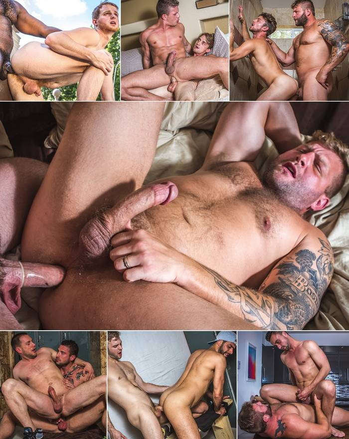 Colby Jansen Gay Porn Colbys Crew
