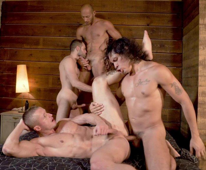 denis sokolov gay porn alejandro castillo wolf rayet dominic arrow bareback orgy