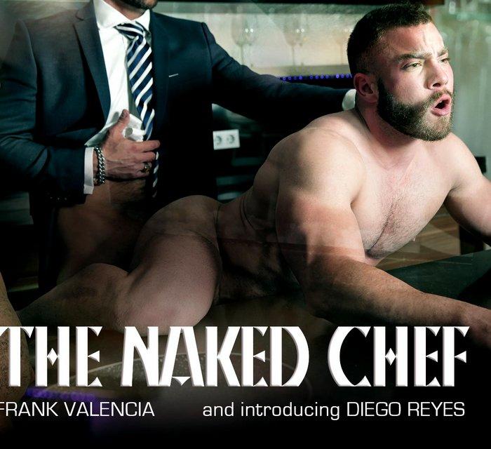 Diego Reyes Gay Porn Muscle Bottom Menatplay Frank Valencia Naked Chef