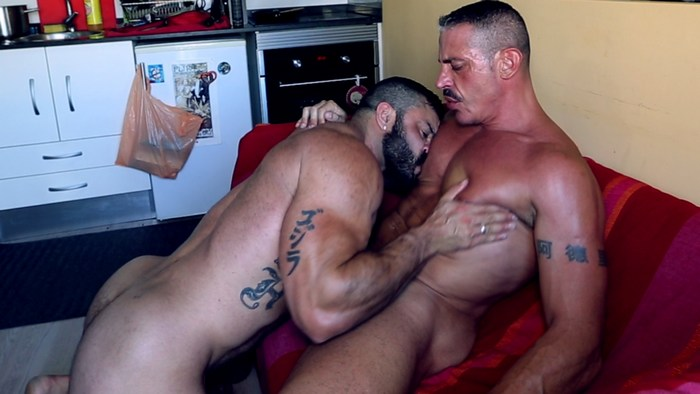 rogan richards bareback