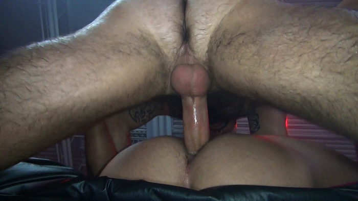 Collin ONeal Gay Porn Sean Duran Raw Flip Fuck