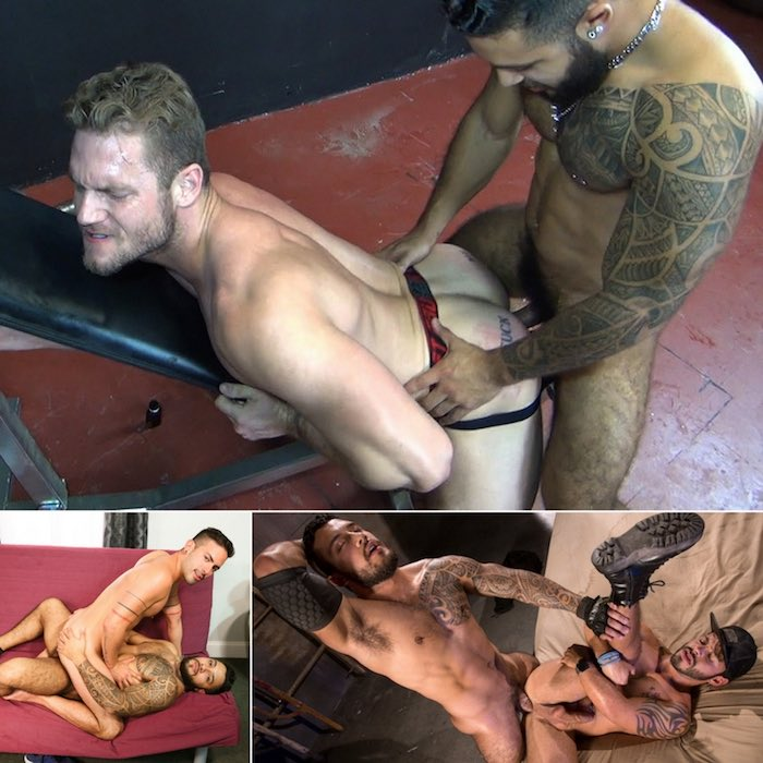 Mario Cruz Gay Porn Ace Era Cesar Rossi Rafael Lords