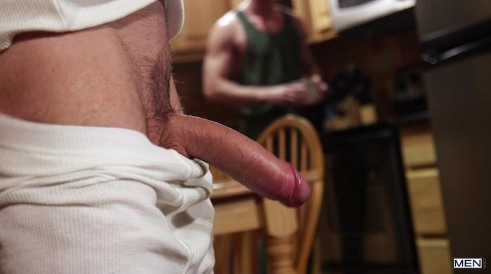 Skyy Knox Marco Gagnon Gay Porn