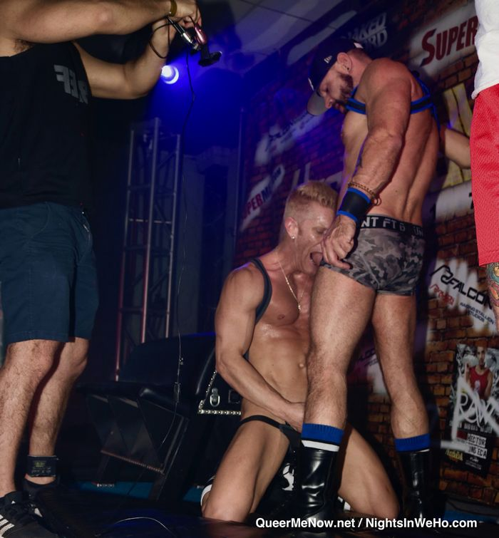 Gay Porn Stars Fucking At Hustlaball Las Vegas 2017 Vip Party Exclusive Pictures Part 1-4071