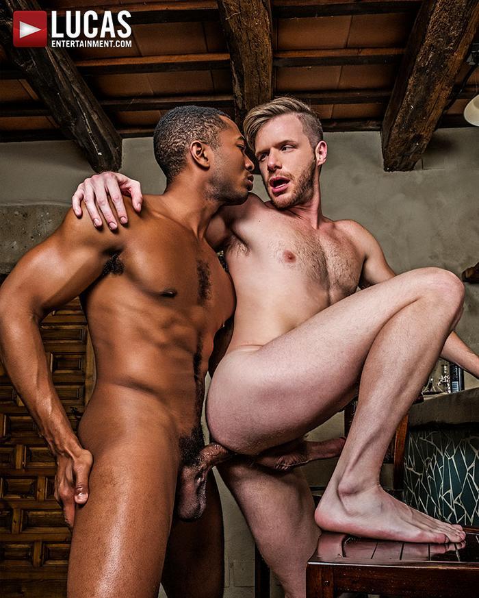 Sean Xavier Gay Porn Brian Bonds Bareback Sex Prince Charming Porn Parody