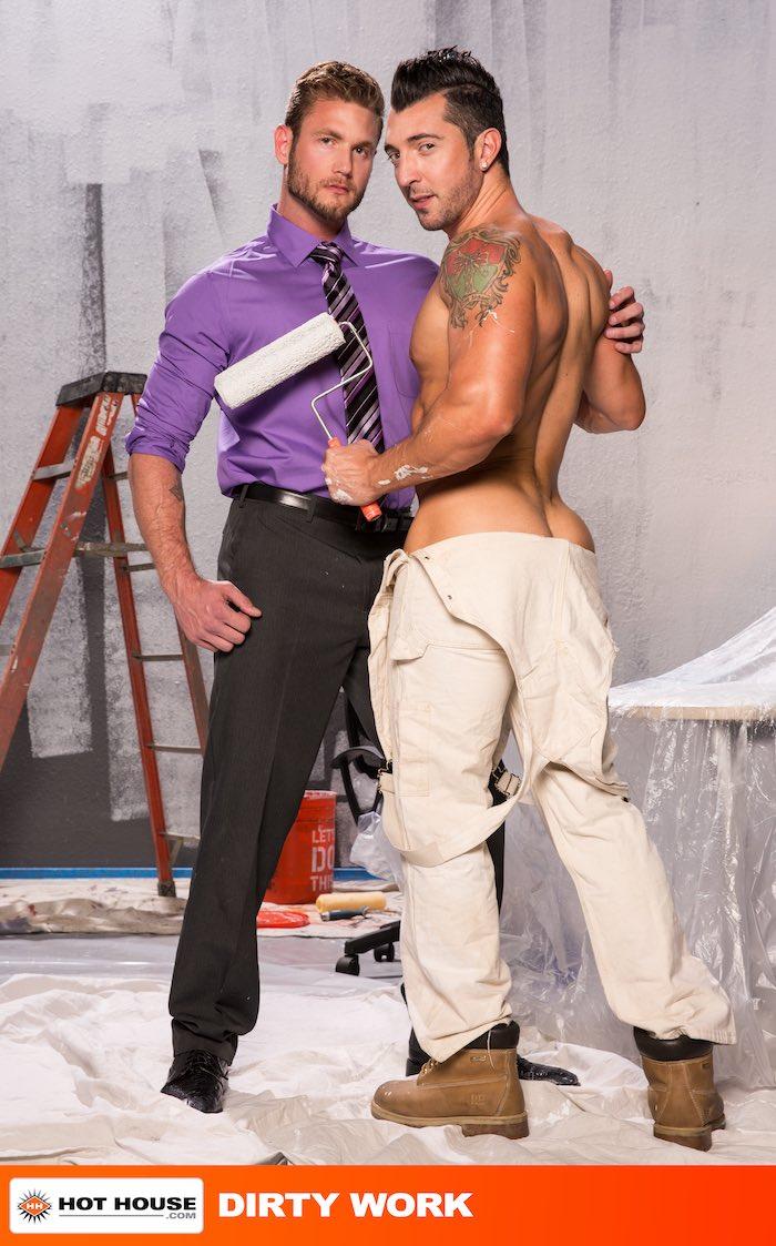 Ace Era Gay Porn Jimmy Durano