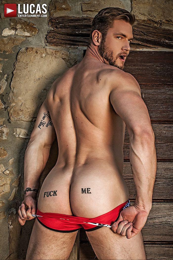 Free gay bottom porn