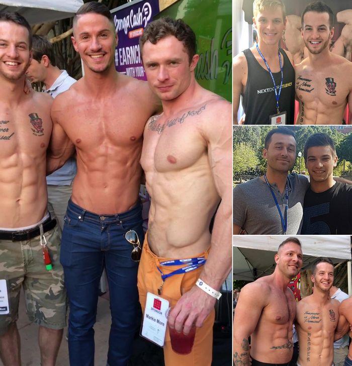Gay Porn Stars Phoenix Forum Quentin Gainz Skyy Knox Markie More Austin Wolf Johnny Rapid