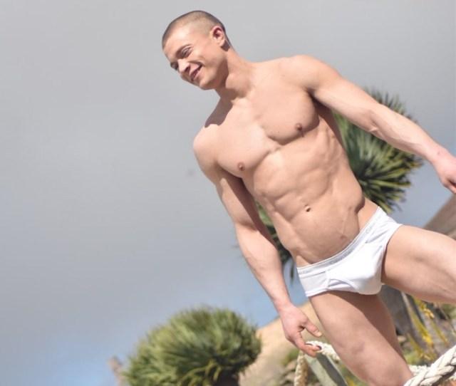 Ruslan Angelo Gay Porn Star Lucasent