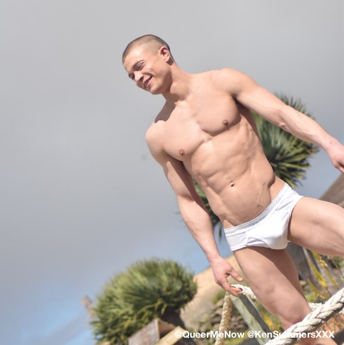 Swedish Gay Porn Stars