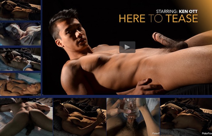 Ken Ott Exclusive Interview With Hot Asian Gay Porn Star-2449