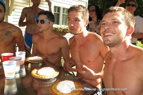 CockyBoys Pool Party Gay Porn Stars-124