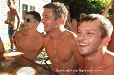 CockyBoys Pool Party Gay Porn Stars-128