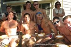 CockyBoys Pool Party Gay Porn Stars-129