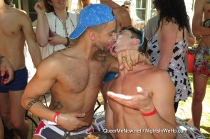 CockyBoys Pool Party Gay Porn Stars-134
